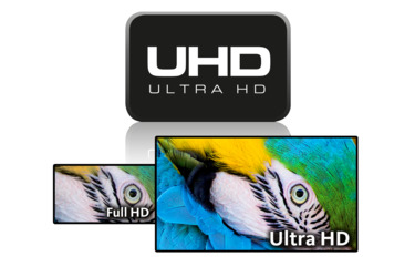 UHD/4K