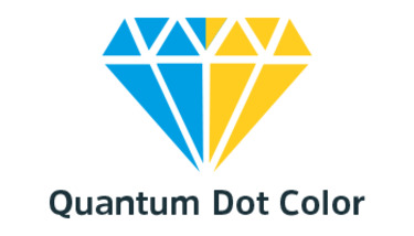 Quantum Dot Color Technologie