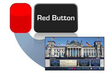 Red Button/HbbTV