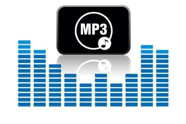MP3-Wiedergabe
