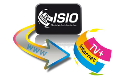 ISIO Internet-Technologie
