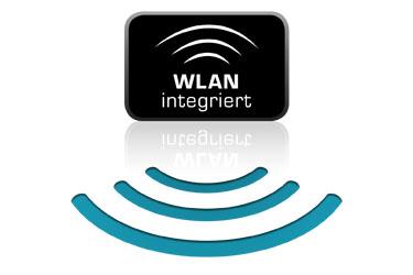 WLAN integriert